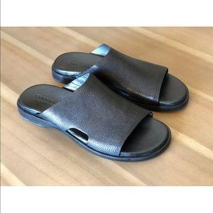 d8b17eff7540c Cole Haan Shoes - Men s Cole Haan Goldwyn Tumbled Leather Slide